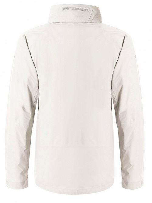 Man Jacket SLAM Portofino SJ white colour