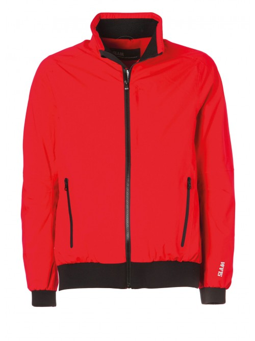 Jacket SLAM 151 (MRS) red colour