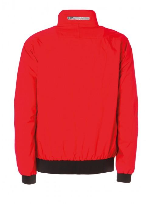 Chaqueta SLAM 151 (MRS) roja