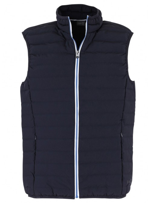 Vest SLAM Tokai navy colour